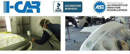 Geico Repair Shops Near Me >> Auto Body Free Estimates Insurance Certified Denver